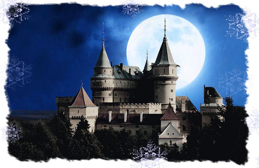 Image Le château de la princesse
